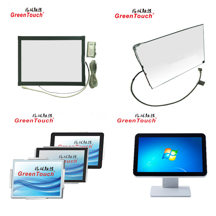 32 ,40,42,43,46,47,49,50,55inch usb ir touch screen frame,touch screen monitor,touch display