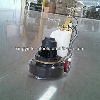 Floor Wax Polishing Machine Q9C