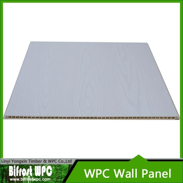 NEW 12 wpc fast install Wall Panel/ 3d wall panel/interior decoration