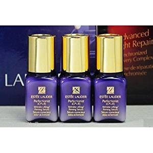 Estee Lauder Perfectionist CP+ R Wrinkle Lifitn Serum 7ml (0.24 oz) x 3 = 21ml (0.72 oz)