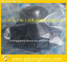 KOBELCO EXCAVATOR SK200-8 SK210LC-8 SK250-8 SK250LC-8 HINO ENGINE J05E WATER PUMP ASSY VH161004280A
