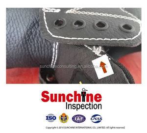 Safety Shoes Third Party Inspection / Product Testing / Product Quality Inspection