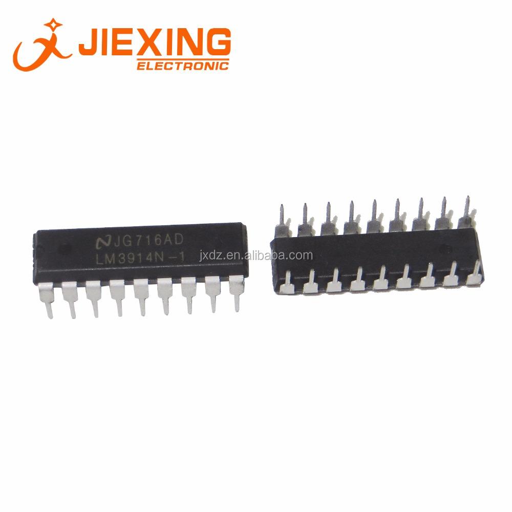 Finden Sie Hohe Qualitt Ic Lm3914 Hersteller Und Auf Basic Circuit For Alibabacom