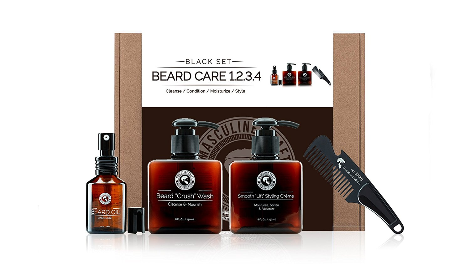 ac8648791e57 Cheap Beard Grooming Kit, find Beard Grooming Kit deals on line at ...
