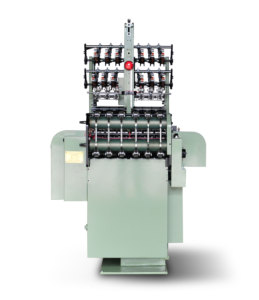 Single/double side velvet weaving machine