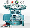 New Brand High Speed Single Terry Knitting Machine for towel Fabric