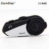 Hot sale Vimoto Motorcycle Headset bluetooth wireless intercom headset