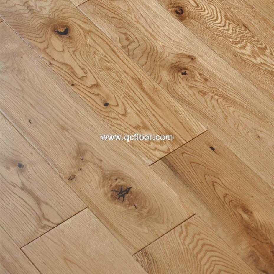 Precios de pisos de madera de roble blanco de madera - Precios de suelos ...