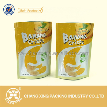banana chips package - photo #19