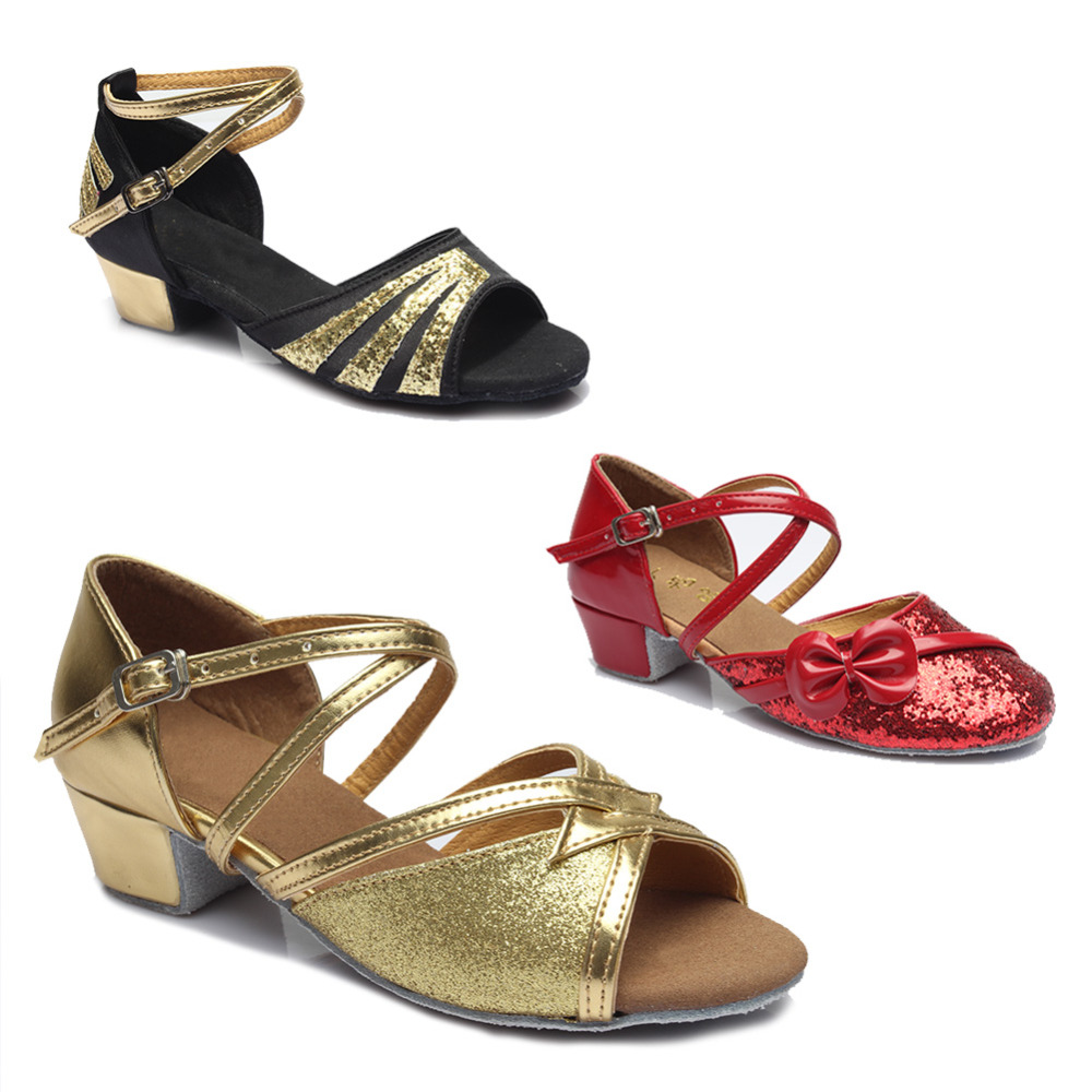 Top Brands For Tango Shoes