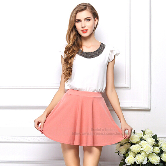 White skirts for women sexy