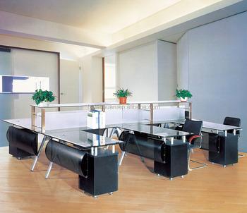 moderne gro raumb ro b ro arbeiten partition m bel modular workstation tisch buy modulare b ro. Black Bedroom Furniture Sets. Home Design Ideas
