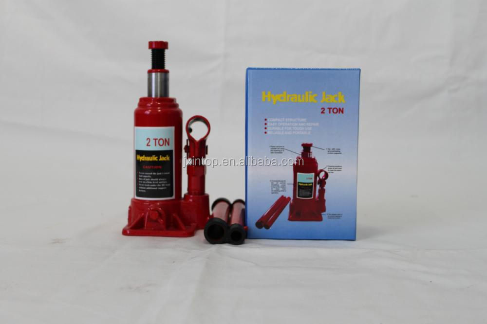 Top Quality and Best price Hydraulic Bottle Jack for lifting car and truck to repair