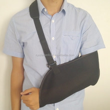 Ademend Universele Maat Pouch Pype Immobilizing Arm Sling voor <span class=keywords><strong>Gebroken</strong></span> arm