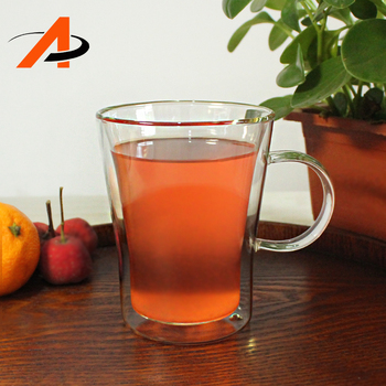 250ml Hot Sell Glass Tumbler For Water and Beer Drinking