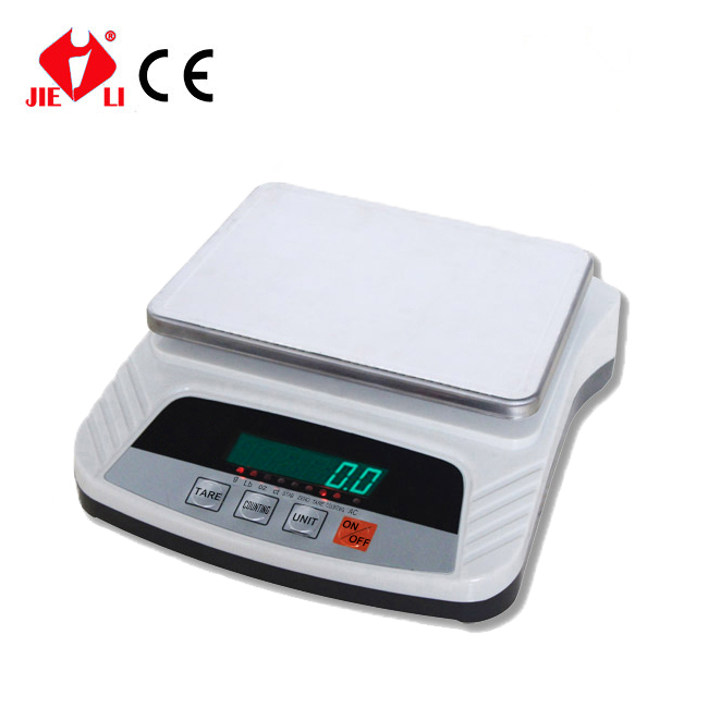 JL-808 high precision laboratory balance scale