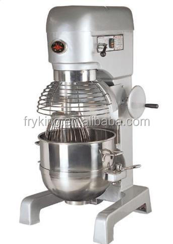 COMMERCIAL HEAVY DUTY FOOD MIXER,DOUGH MIXER HS40 LITRE/ 50 LTR
