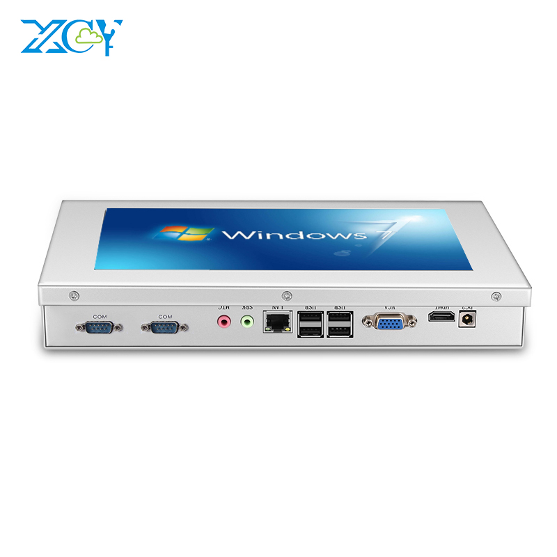 XCY 10 inch  tablet mini pc i5 tablet pc laptop computer core i7 industrial desktop pc