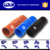 3 bellow 4 rings silicone hose