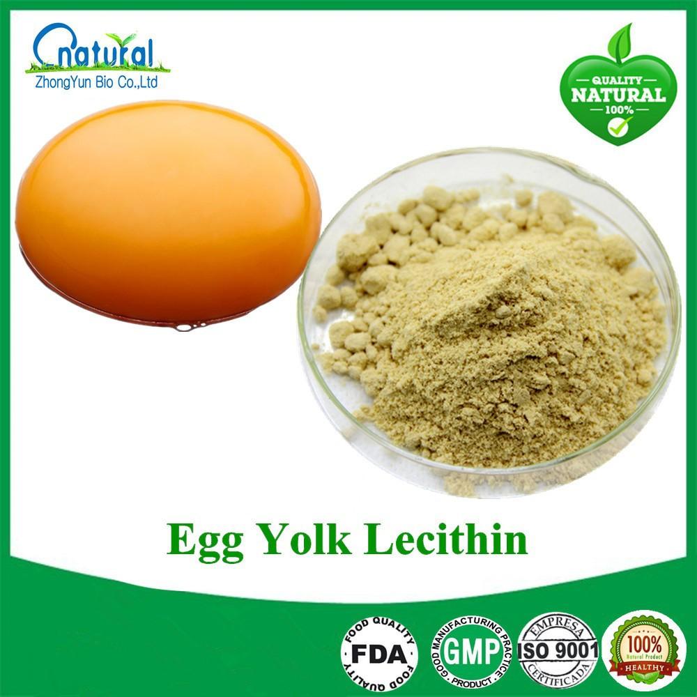 Hasil gambar untuk lesitin kuning telur