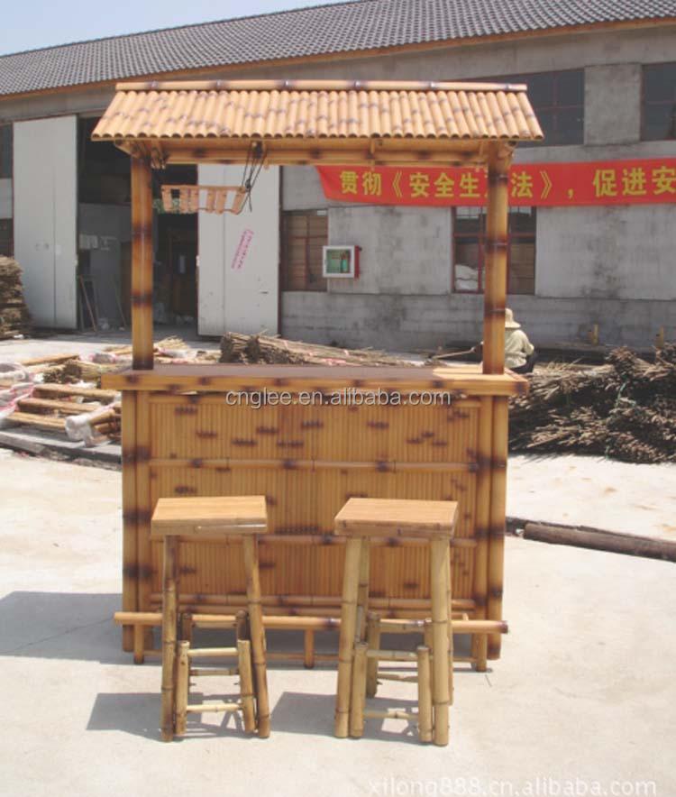 Finden Sie Hohe Qualitat Bambus Tiki Bar Hersteller Und Auf Alibaba