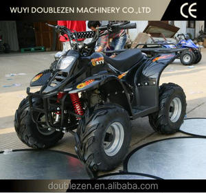 50CC 1100CC Automatic ATV Quad Bike for kids