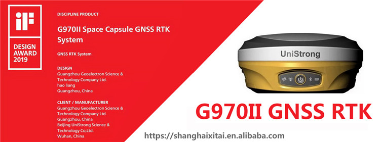 Newest Version Unistrong Gnss Rtk Receiver G970ii Chc X91 Gps Rtk With Best  Price - Buy Gnss Receiver Price,Chc X91 Gps Rtk,Best Gnss Receiver Product