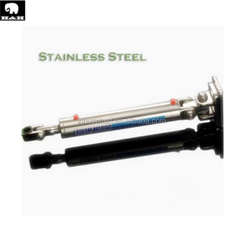 Hydraulic Steering Ram For Small Boat