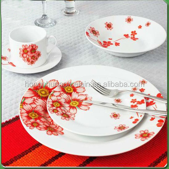 table ware dinner set  brand dinner set  20pcs round dinner set  sc 1 st  Alibaba & China Dinner Set Table Ware Wholesale ?? - Alibaba