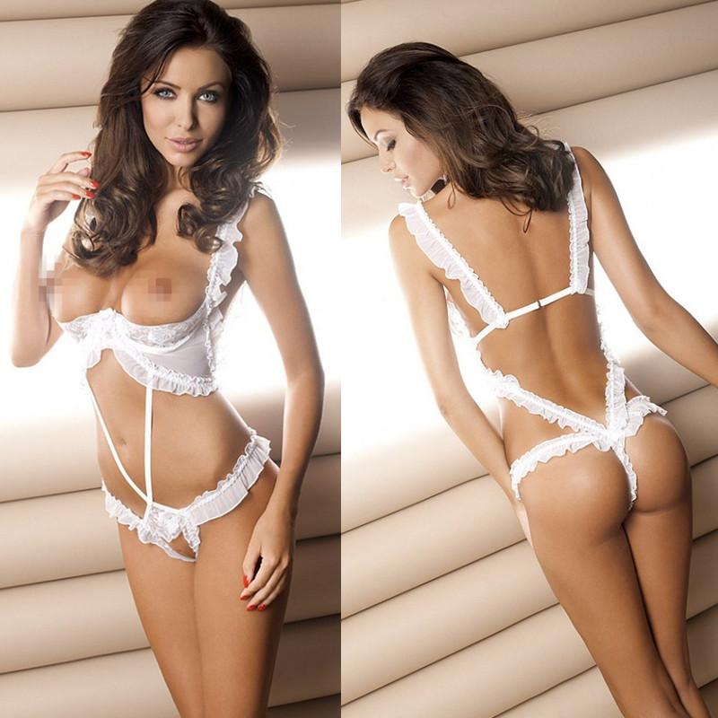 Sexy Lingerie Erotic 31