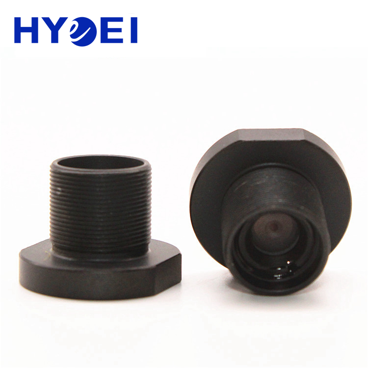 High definition 5MP 13.5mm M12 Facial recognition camera lens