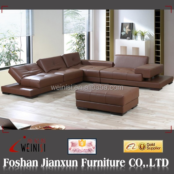 Leather Corner Sofa Bed, Leather Corner Sofa Bed Suppliers And