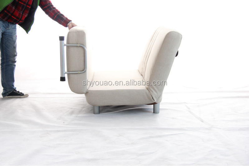 Metal Frame Structure Fabric Folding Sleeper Sofa Bed B75 2p   Buy Sofa,Multifunction  Sofa,Adjustable Sofa Bed Product On Alibaba.com