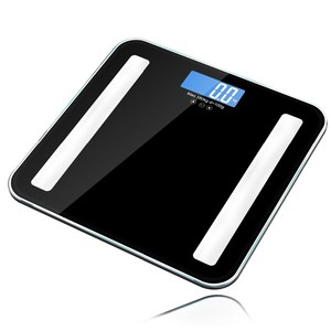 High Precision Body Fat Scale BMI displaying, healthcare first choice scale