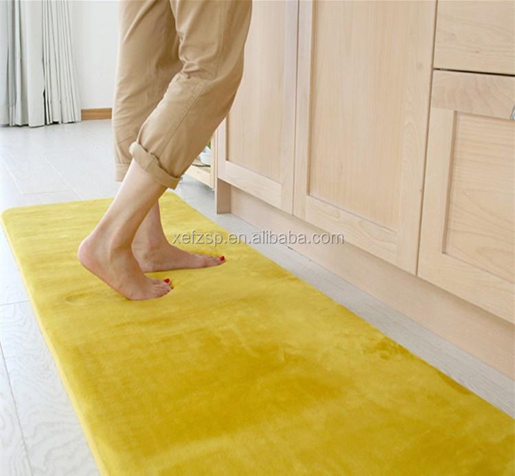 luxury machine washable kitchen runner carpet rug