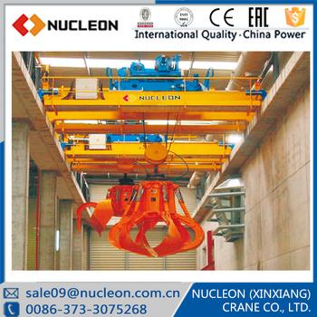 Nucleon China Made Qz Type Portable Mobile Crane