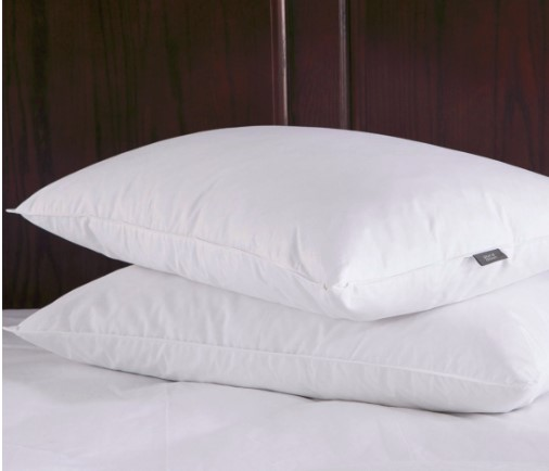 Extremely fluffy and cozy Premium Hotel Quality Sleeping Feather Pillows