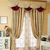 Best Selling Luxury Stage Curtains For Sale