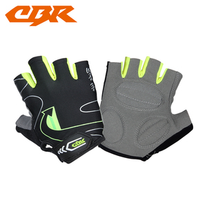 comfortable anti-slip bicycle gloves cycling riding sport half finger gloves