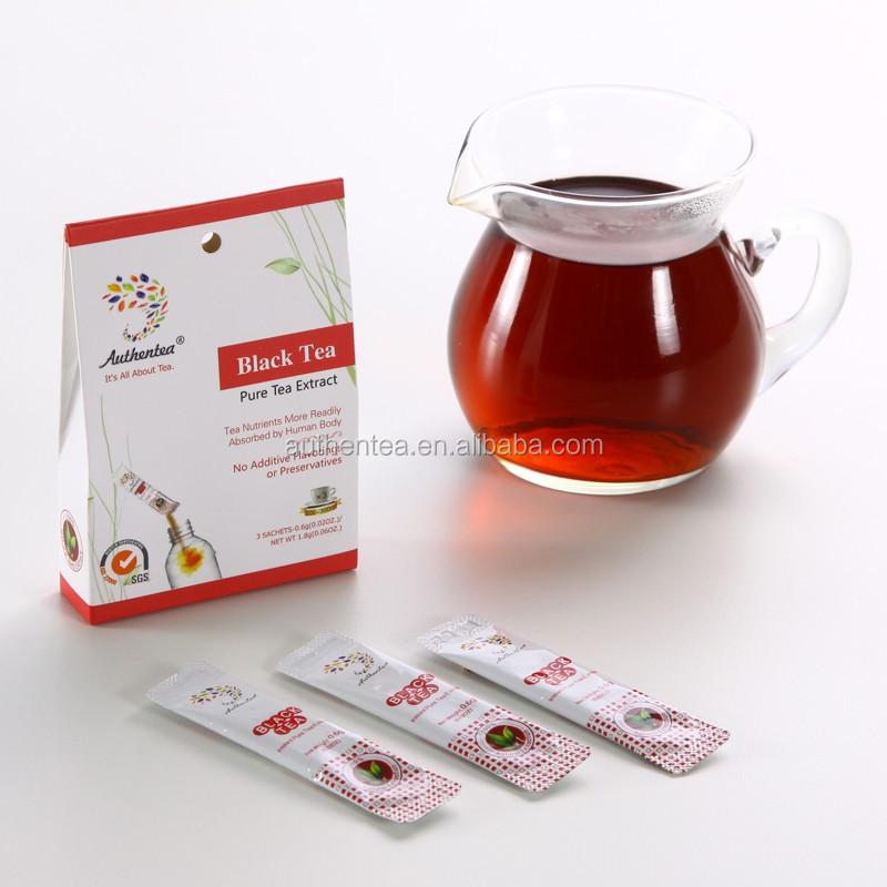 Pure Black Tea Extract Powder by Authentea Tea - 4uTea | 4uTea.com