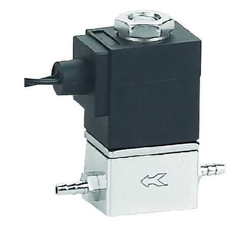 RSV010A Series gas,liquid Solenoid Valve
