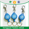 factory direct retractable badge reel carabiner custom key reel holder