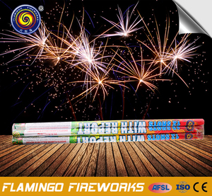 Wholesale price t6248 magic shots fireworks
