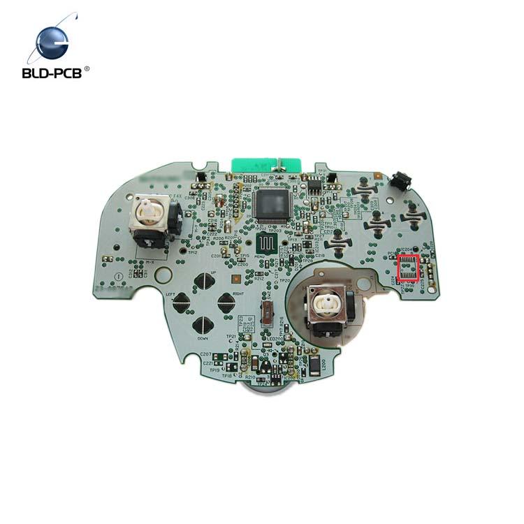 Catálogo de fabricantes de Tarjetas De Pcb Controlador Xbox 360 de ...