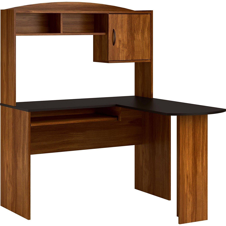 wood dorm desk organizer with hutch diy