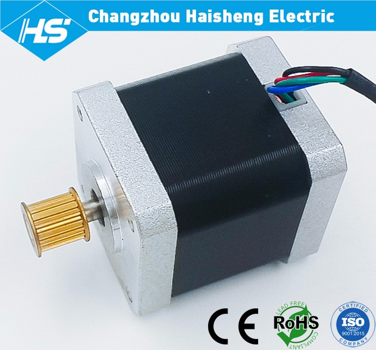 2 phase 3d printer 42mm stepper electric motor 42HS47DF-04A