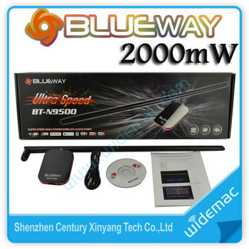 DRIVERS: BLUEWAY BT N9500