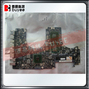 "For MacBook Pro 17"" A1297 Logic Board late 2011 2.5GHz 1GB"