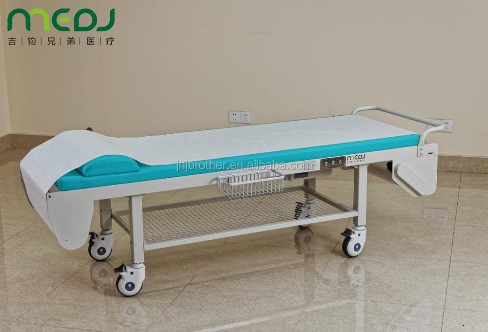 Wonderful Antique Medical Examination Table Clinic Tables Exam Table