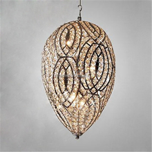 New Trending Hot Products Wholesale Crystal Pendant Light Home Chandelier